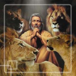 Oppgavehefte for barn om profeten Daniel