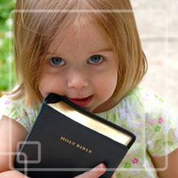 Barnehefte: Dere er Mine vitner!